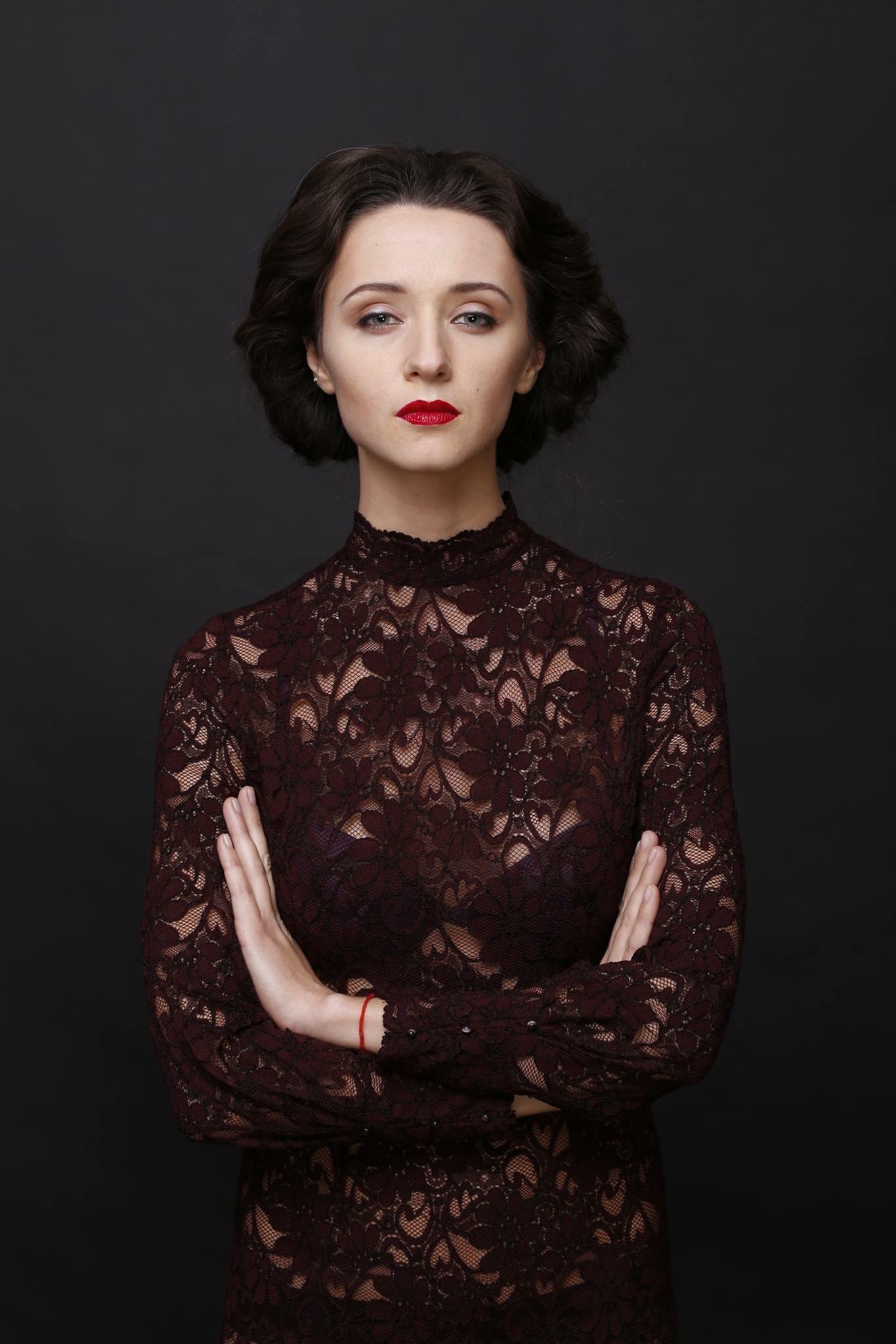 Юлия чепурко работа моделью для парней вакансии